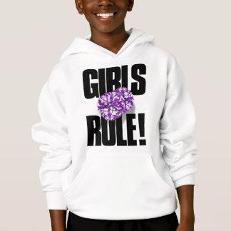GIRLS RULE! Cheerleading