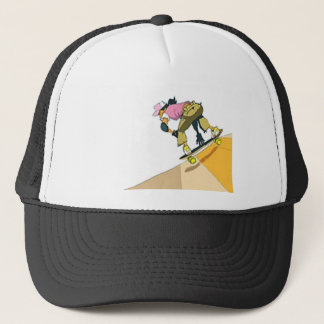 Girls Skate Too - Hat