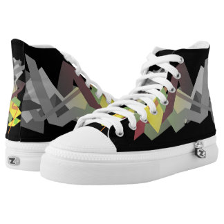 girls snickers high tops