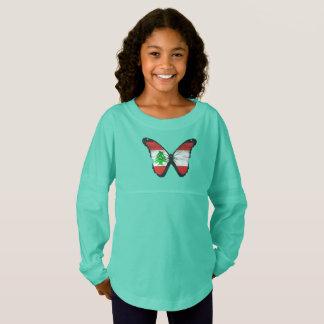 Girls' Spirit Jersey Shirt