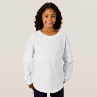 Girls' Spirit Jersey Shirt