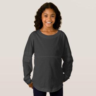 Girls' Spirit Jersey Shirt  9 colour choices n
