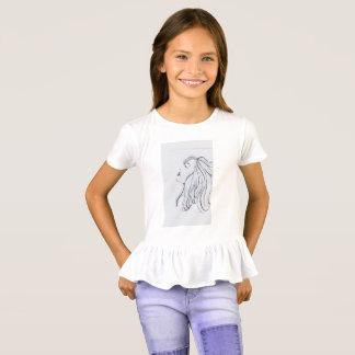 Girls Style and Awe Profile T-Shirt