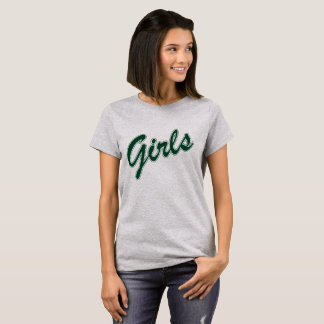 Girls T-Shirt From My Funny Friends