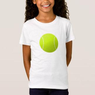 Girls Tennis T-Shirt