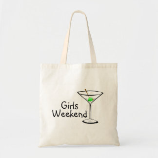 Girls Weekend (Martini 2)