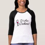 Girls Weekend (Wine) T Shirts