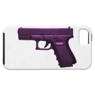 Girls who love Guns. iPhone 5 Case