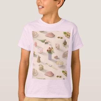 Girl's Yellow Dream T-Shirt