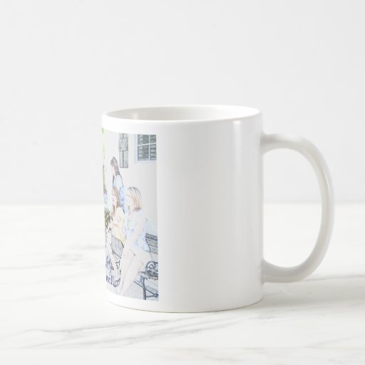 GirlsOinvite Coffee Mugs