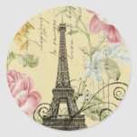 girly fashion paris eiffel tower vintage