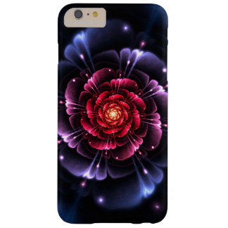 Girly Floral iPhone 6 Plus Case