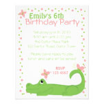 Girly Gator Announcements