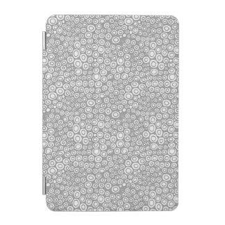 Girly iPad Cover - Circles