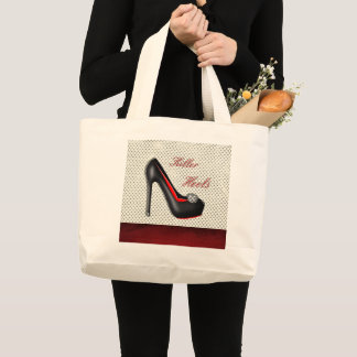Girly Killer Heels Shoes Fashion Clothe Bag