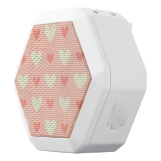 Girly Love Hearts - Elegant and Chic Pattern