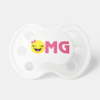 Girly OMG Emoji Dummy