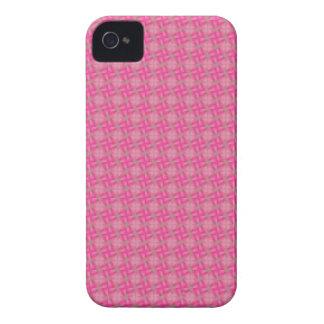 Girly Pattern Blackberry Bold Cover