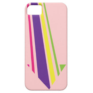 Girly Prep Look Down Arrow Case For The iPhone 5