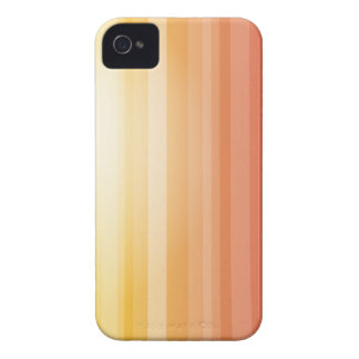 Girly Stripes iPhone 4 Case