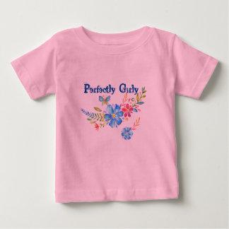 Girly T-shirt