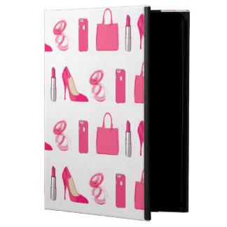 Girly things iPad air case