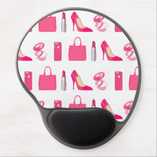 Girly things mousepad