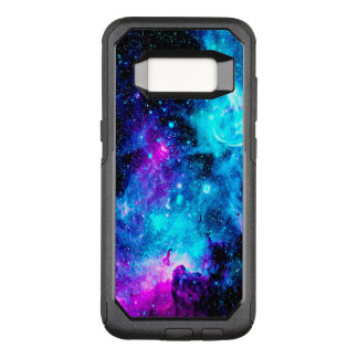 Girly Trendy Nebula Space OtterBox Galaxy 8 Case