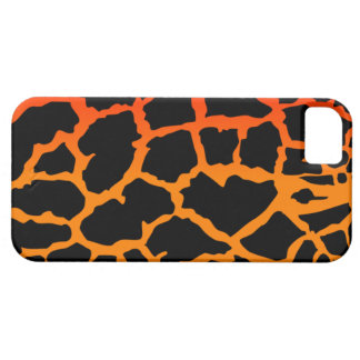 Girrafe skin pattern I phone case
