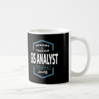 Gis Analyst | Gift Ideas Coffee Mug
