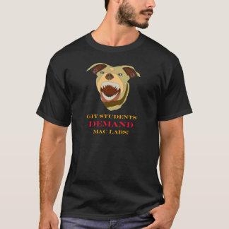 GIT Students Demand MAC Labs! T-Shirt