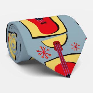 Gitarre Tie
