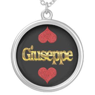 Giuseppe necklace