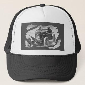 Giuseppe on route 1922 trucker hat