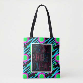 Give For Peace RAPF Tote Bag