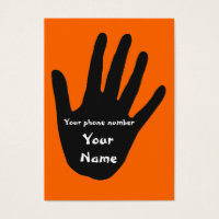 Numbered business cards business card printing zazzle large business cards colourmoves