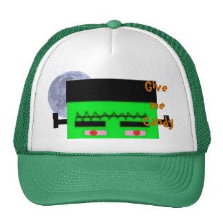 Give me Candy! Frankenstein's Monster Hat