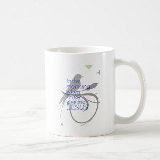 Give Me Jesus Coffee Mugs