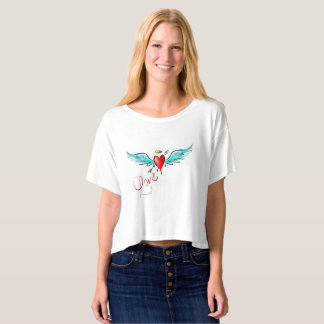 Give me love! T-Shirt