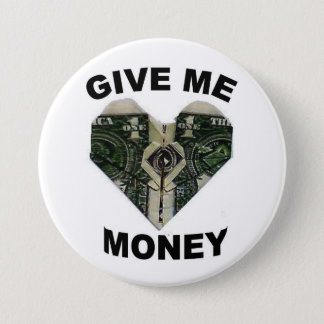 give me money pin