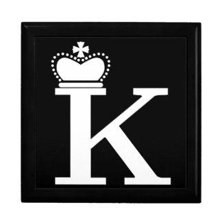 GIVE ME to K logo Gift Box