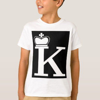 GIVE ME to K logo T-Shirt