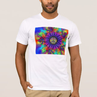 """Give peace a chance"" T-Shirt"