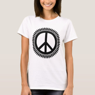 Give Peace a Chance!  World Unity. T-Shirt