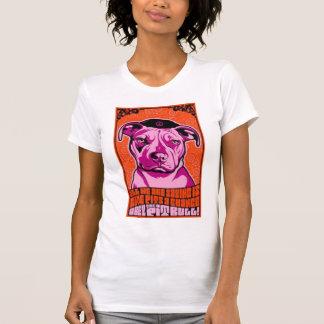 Give Pits a ChanceFINAL T-Shirt