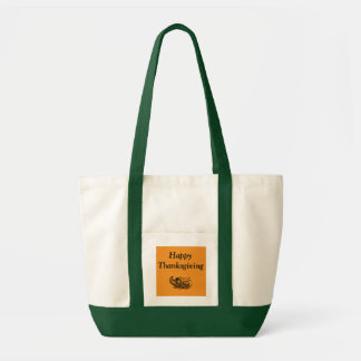 """""""Give Thanks"""" tote"""