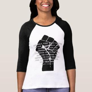 Give them Hope  Dark T-Shirt by Joe Grange Jr.