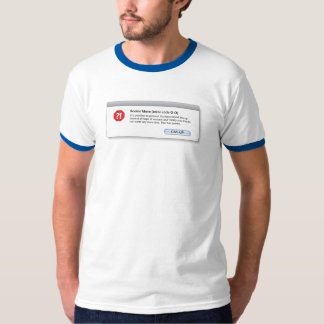 GIVE UP T-Shirt