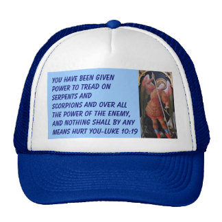 given power hat