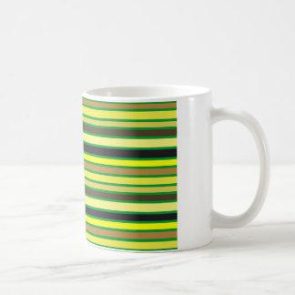 Given Stripes Coffee Mug